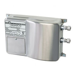 Acorn Thorn Instantaneous Water Heater For Eye / Face Wash Units.