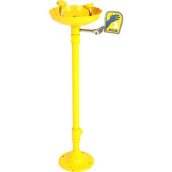 Acorn Thorn Free Standing Eye / Face Wash Station (Plastic Bowl).