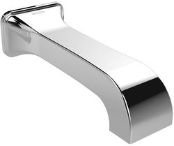 Bristan Glorious Bath Spout (Chrome).