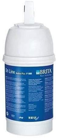 Brita Filter Taps 1 x Brita P1000 Filter Cartridge.