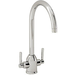 Carron Phoenix  Dante Filter Kitchen Tap (Chrome).