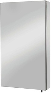 Croydex Cabinets Colorado Mirror Bathroom Cabinet. 380x670x120mm.