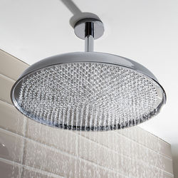 Crosswater Belgravia 450mm Round Shower Head (Chrome).