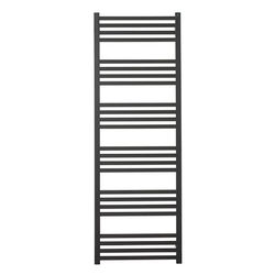 Crosswater MPRO Heated Towel Radiator 480x1380mm (M Black).