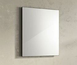 Eucotherm Infrared Radiators Mirror Finish Panel 600x600mm (400w).