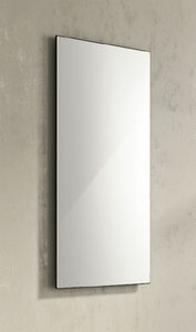Eucotherm Infrared Radiators White Glass Panel 600x1200mm (800w).