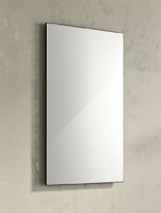 Eucotherm Infrared Radiators White Glass Panel 600x900mm (600w).