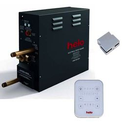 Helo Steam Generator AW18 With Simple Control & Outlet. (26m/3, 18kW).