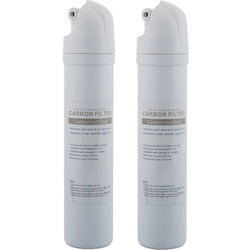 Hydra 2 x Replacement Carbon Filter For Hydra Boiling Water Taps.