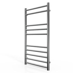 Oxford Luxe Towel Radiator 800x450mm (Stainless Steel).