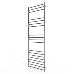 Oxford Luxe Towel Radiator 1600x600mm (Stainless Steel).