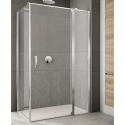 Lakes Italia Rilassa Shower Enclosure (1200x900x2000mm, RH).