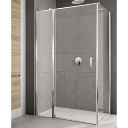 Lakes Italia Rilassa Shower Enclosure (1400x1000x2000mm, LH).