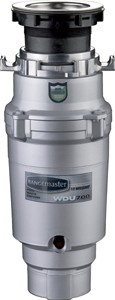 Leisure WDU700 Standard Waste Disposal Unit (Continuous Feed).