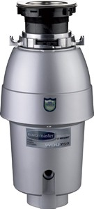 Leisure WDU750 Waste Disposal Unit (Continuous Feed).