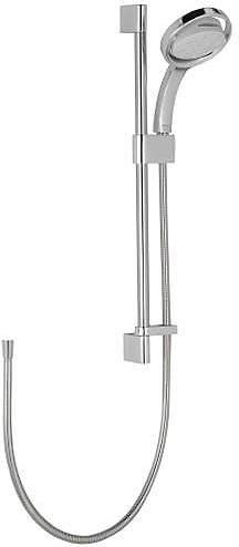 Mira 360 360M Slide Rail Kit (White & Chrome).