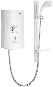 Mira Advance Flex Low Pressure Electric Shower 9.0kW (W/C).