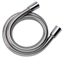 Mira Logic Metal Shower Hose (1.25m).