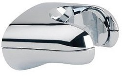 Mira Logic Shower Handset Holder (Chrome).