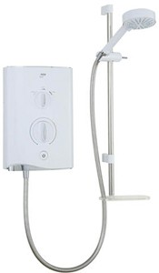 Mira Electric Showers Sport Multi-Fit Electric Shower 9.8kW (W/C).