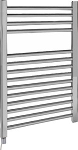Crown Radiators Electric Bathroom Ladder Towel Rail. 500x700mm.