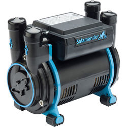 Salamander Pumps CT80B Bathroom Shower Pump (+ Head. 2.6 Bar).