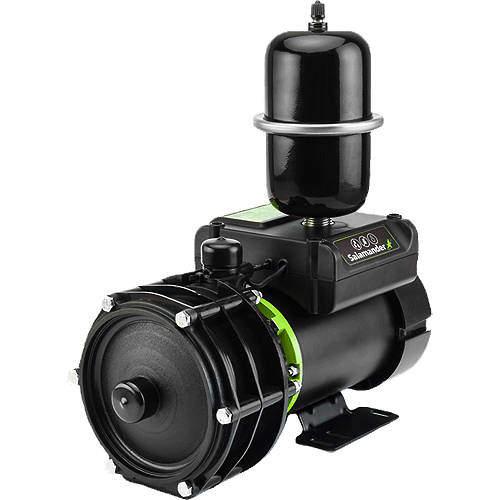 Salamander Pumps Right RP120SU Single Flow Shower Pump (Uni. 3.6 Bar).