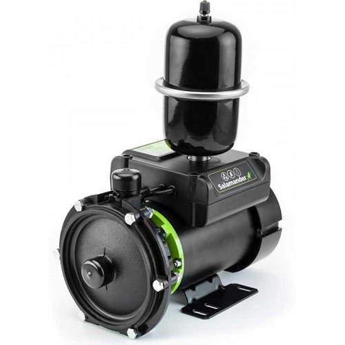 Salamander Pumps Right RP55SU Single Flow Shower Pump (Universal. 1.5 Bar).