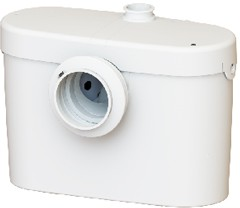 Saniaccess 1 Macerator For Toilet Wc Saniflo Sf Saniaccess1