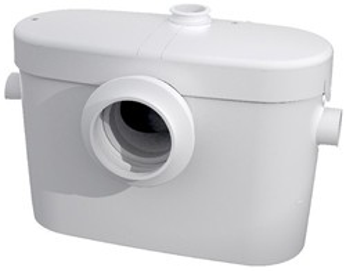 Saniaccess 2 Macerator For Toilet Basin Cloakroom Saniflo Sf Saniaccess2