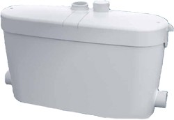 Saniaccess 4 Greywater Pump Kitchens Utility Rooms Saniflo Sf Saniaccess4