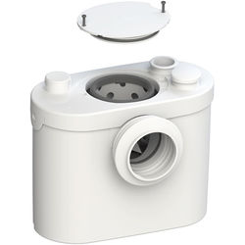 Saniflo Sanitop UP Macerator For Toilet & Basin (WC & Basin).