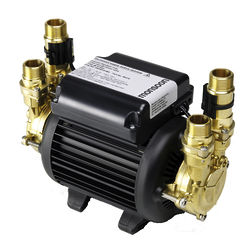 Stuart Turner Monsoon Standard Twin Flow Pump (+ Head. 2 Bar).