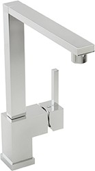 Tre Mercati Kitchen Edge Kitchen Tap (Chrome).