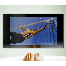 "TechVision 27"" Edge Waterproof TV (LED, 1080p)."