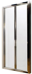 Premier Enclosures Bi-Fold Shower Door (760mm).