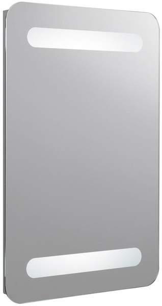 Hudson Reed Mirrors Optic Motion Sensor LED Bathroom Mirror (500x750).