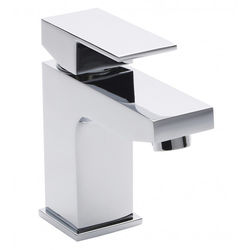 Ultra Prospa Basin Tap (Chrome).