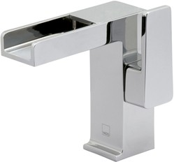 Vado Synergie Waterfall Basin Tap (Chrome).