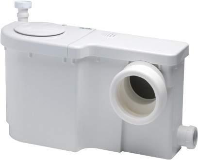 WaterEazee Macerator For Toilet & Basin Inlet.