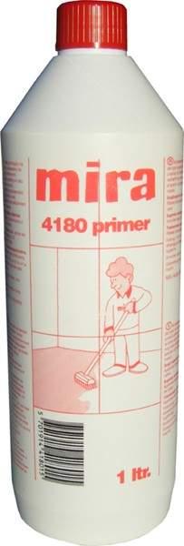 Mira Materials 4180 Quick Drying Primer / Sealer (1 Litre).
