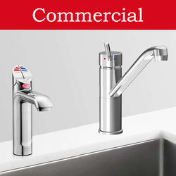 Zip G4 Classic 5 In 1 HydroTap & Classic Tap 41 - 60 People (Chrome).