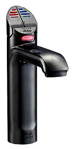 Zip G4 Classic Filtered Boiling Hot & Ambient Water Tap (Gloss Black).
