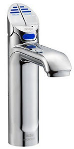 Zip G4 Classic Filtered Chilled & Sparkling Water Tap (Bright Chrome).