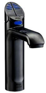 Zip G4 Classic Filtered Chilled & Sparkling Water Tap (Matt Black).