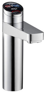 Zip Elite Boiling Hot Water, Chilled & Sparkling Tap (Bright Chrome).
