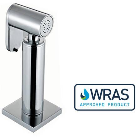 Additional image for Spruzzo Hand Spray Rinser (Chrome).