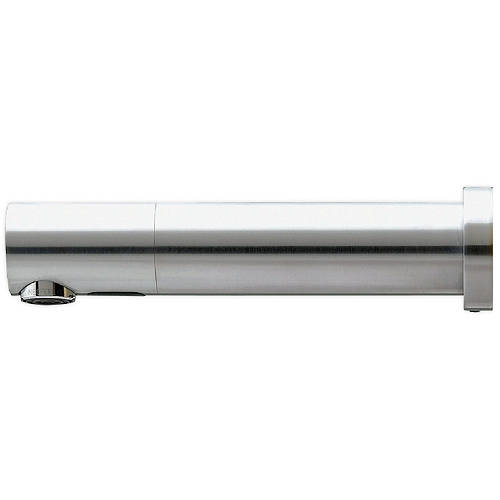 Additional image for 1 x Wall Mounted E Sensor Tap Kit 220mm (Battery Powered).