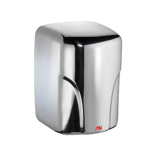 Additional image for Turbo High Speed Hand Dryer (Stainless Steel).