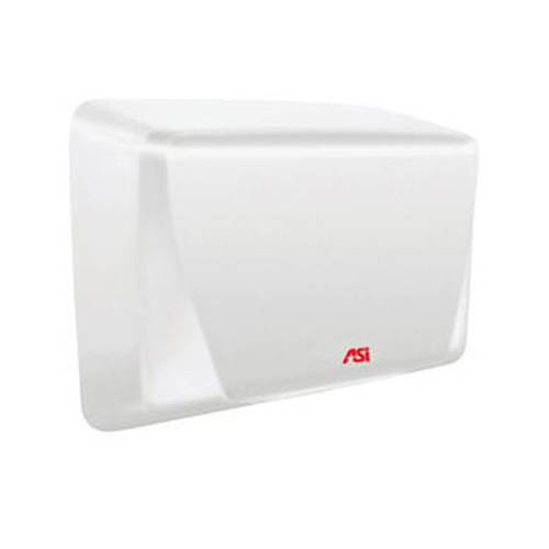 Additional image for ADA/DDA Compliant High Speed Hand Dryer (White).